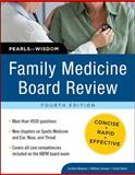Family Medicine, Schwer, William and Waickus, Cynthia, 0071625518
