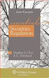 Securities Regulations : Essentials, Choi, 0735565511