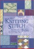 The Knitting Stitch Bible, Maria Parry-Jones, 0785825517