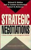 Strategic Negotiations 9780875845517