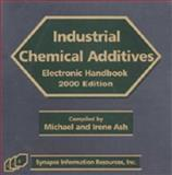 Industrial Chemical Additives Electronic Handbook-2000 9781890595517