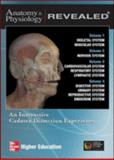 A&P Revealed CD #4- Digestive, Endocrine, Urinary and Reproductive Systems, Ohio, Medical College of, 0073215511