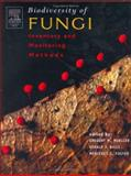 Biodiversity of Fungi : Inventory and Monitoring Methods, , 0125095511