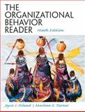 The Organizational Behavior Reader, Kolb, David A. and Rubin, Irwin M., 0136125514