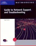 Guide to Network Management and Troubleshooting, Tomsho, Greg, 061903551X