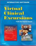 Virtual Clinical Excursions for Medical-Surgical Nursing : Clinical Management for Positive Outcomes, Black, Joyce M. and Hawks, Jane Hokanson, 1416055517