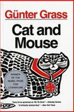 Cat and Mouse, Günter Grass, 0156155516