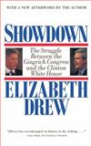 Showdown, Elizabeth Drew, 0684825511