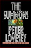 The Summons, Peter Lovesey, 0892965517