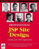 JSP Site Design, Kevin Duffy, 1861005512