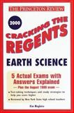 Earth Science Exam 2000, Princeton Review Staff and Kim Magloire, 0375755527