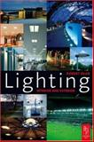 Lighting : Interior and Exterior, Bean, Robert, 0750655526