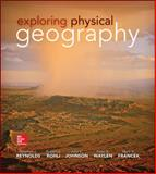 Package: Exploring Physical Geography with ConnectPlus Access Card, Reynolds, Stephen and Johnson, Julia, 1259205525