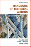 The Handbook of Technical Writing 11th Edition