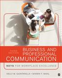 Business and Professional Communication 3rd Edition