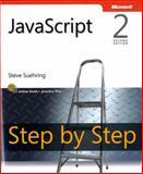 JavaScript Step by Step, Suehring, Steve, 0735645523