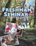 Freshman Seminar : Achieving Success, Northern Michigan University, 0787295523
