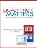 Government Matters with Connect Plus Access Card 1st Edition