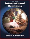 International Relations, 2008-2009, Goldstein, Joshua S., 0321025520
