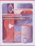 Foundations of Music and Musicianship 3rd Edition