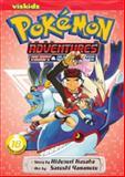 Pokémon Adventures, Hidenori Kusaka, 1421535521