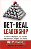 Get-Real Leadership, Harry Campbell, 1467935522