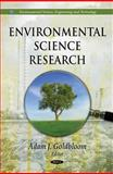 Environmental Science Research, Goldbloom, Adam J., 1611225523