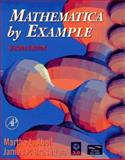 Mathematica by Example, Abell, Martha L. and Braselton, James, 0120415526