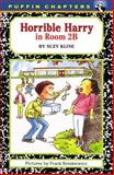 Horrible Harry in Room 2B, Suzy Kline, 0140385525