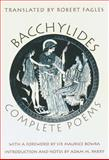 Bacchylides - Complete Poems, Bacchylides, 0300075529