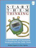 Start Them Thinking 9780932935526
