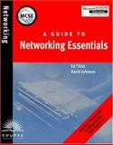 MCSE Guide to Networking Essentials, Tittel, Johnson, 0619015527