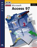 New Perspectives on Microsoft Access 97 -- Brief, Adamski, Joseph J. and Finnegan, Kathleen, 0760045526