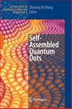 Self-Assembled Quantum Dots 9781441925527