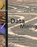 Data Mining : Practical Machine Learning Tools and Techniques with Java Implementations, Witten, Ian H. and Frank, Eibe, 1558605525