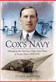 Cox's Navy, Tony Booth, 1848845529