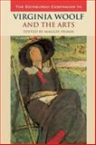 The Edinburgh Companion to Virginia Woolf and the Arts, , 0748635521