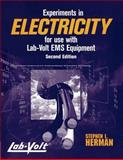 Lab Volt Lab Manual, Herman, Stephen L., 0827385528