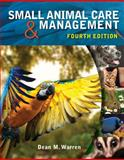 Small Animal Care and Management 4th Edition