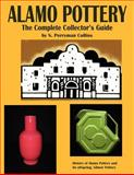 Alamo Pottery, N. Perryman Collins, 1420815520