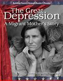 The Great Depression, Dona Herwick Rice and Dorothy Sugarman, 1433305526