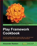 Play Framework Cookbook, Reelsen, Alexander, 1849515522