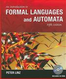 An Introduction to Formal Languages and Automata, Linz, Peter, 144961552X