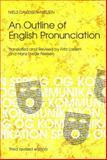 Outline of English Pronunciation, Niels Davidsen-Nielsen, 8778385520