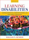 Learning Disabilities 6th Edition