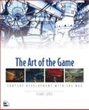3ds Max : The Art of the Game, Loose, Duane, 0789725533