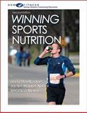 Winning Sports Nutrition, Houtkooper, Linda and Maurer Abbot, Jaclyn, 0983835535