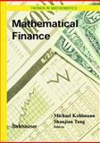 Mathematical Finance 9783764365530