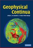 Geophysical Continua 9780521865531