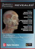 Anatomy and Physiology Revealed CDs 1-4 complete Series, Ohio, Medical College of, 0073215538